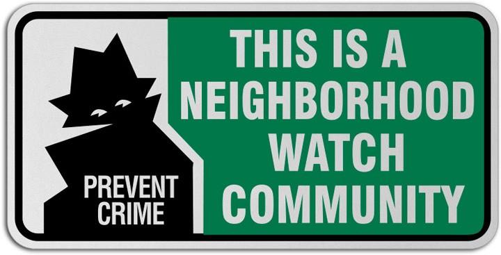 看绝望主妇品美国文化:Neighborhood Watch