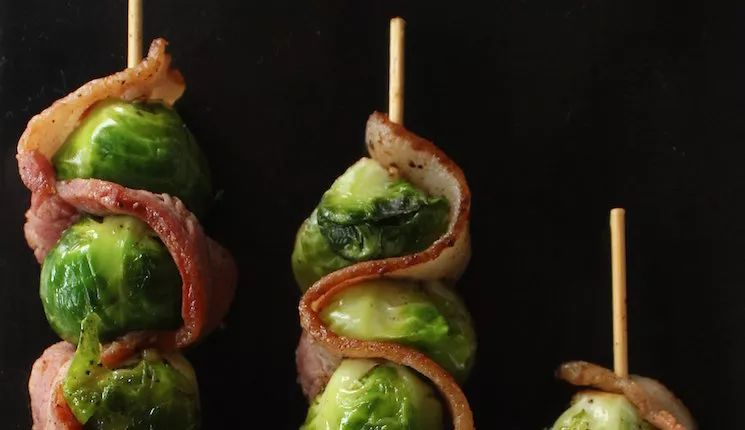 Brussell sprouts:芽甘蓝