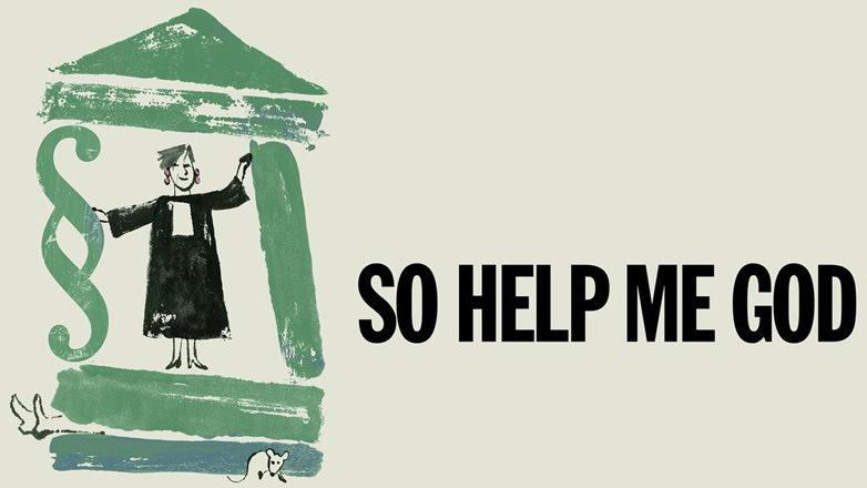 看绝望的主妇学高频短语:So help me