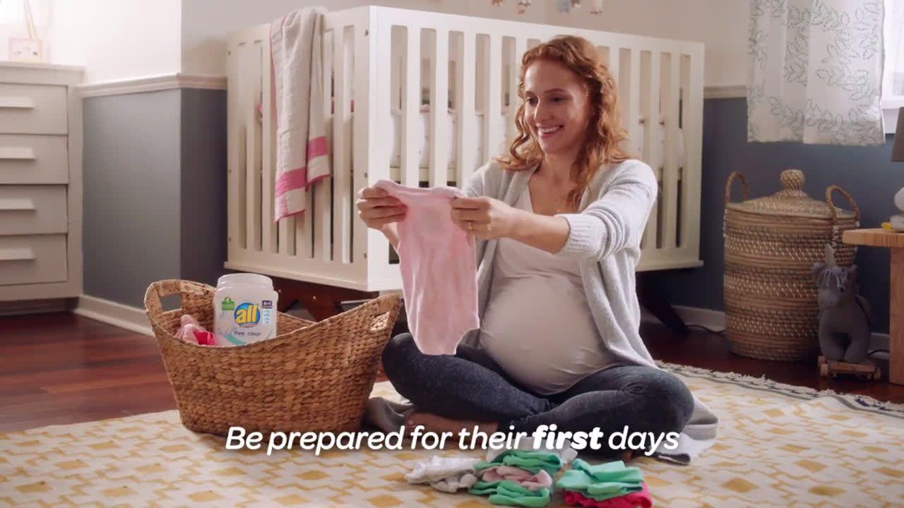Detergent-commercial