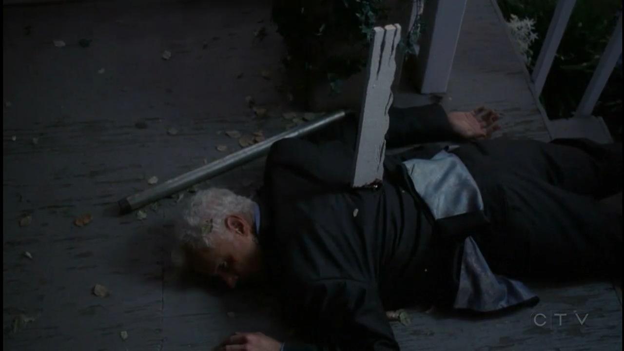 White Picket 绝望的主妇第四季第9集